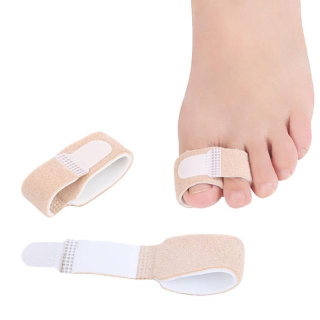 【DAYOU】los0167大腳趾重疊拇指外翻用手指分趾器佩戴布條中趾拉伸(大友)