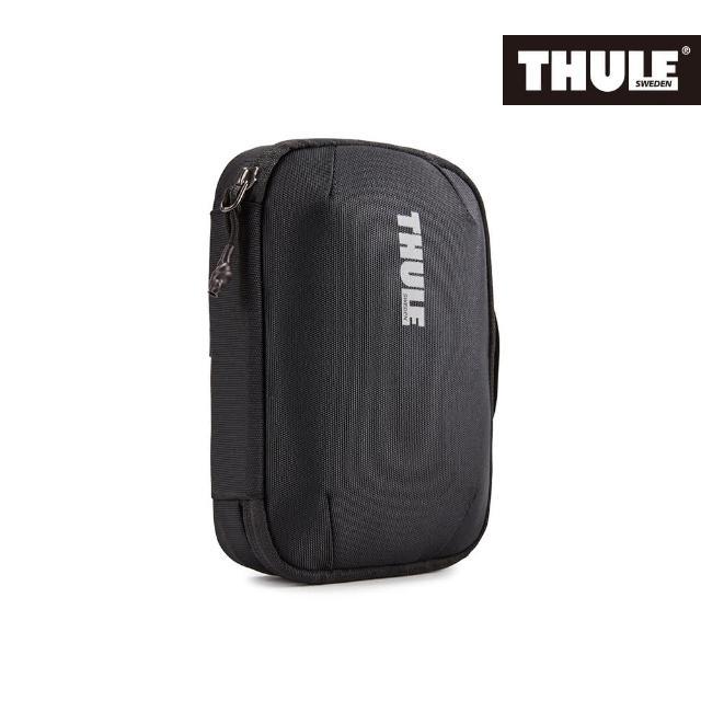 【Thule 都樂】★Subterra 多功能中型收納包(TSPW-301-黑)