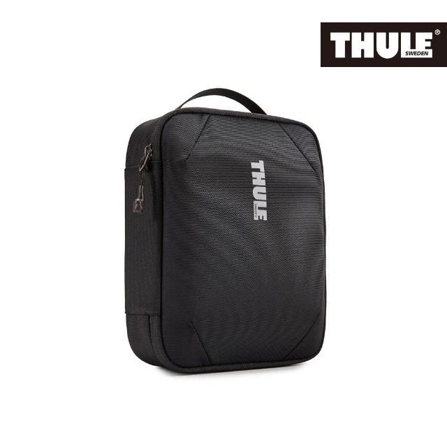 【Thule 都樂】★Subterra 多功能大型收納包(TSPW-302-黑)