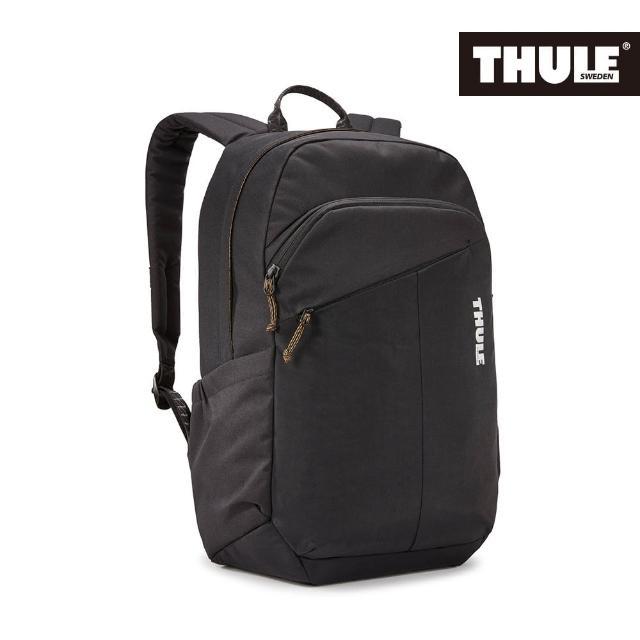 【Thule 都樂】★Indago 23L筆電後背包(TCAM-7116-黑)
