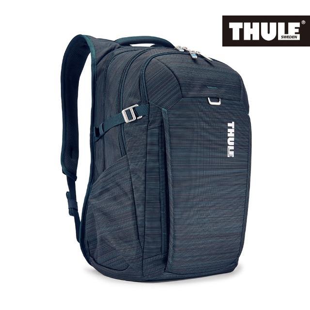【Thule 都樂】★Construct 28L筆電後背包(CONBP-216-藍)