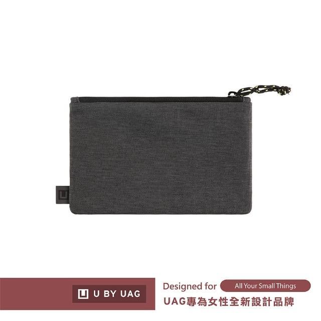 【UAG】(U)配件收納包-黑灰(U by UAG)