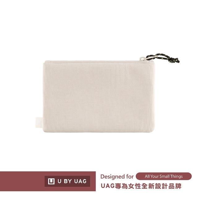 【UAG】(U)配件收納包-米白(U by UAG)