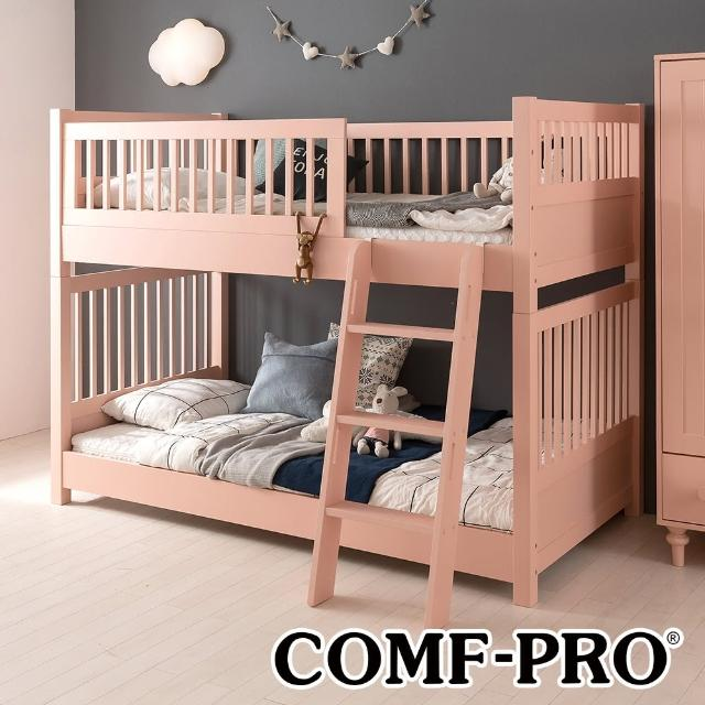 【COMF-PRO】Melody Double-Deck Bed(韓國進口)