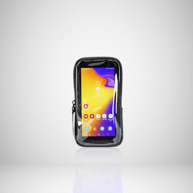 【NICHE 樂奇】觸控腰掛包 手機包 男士隨身包 #806(智慧型手機導航包 GPS)
