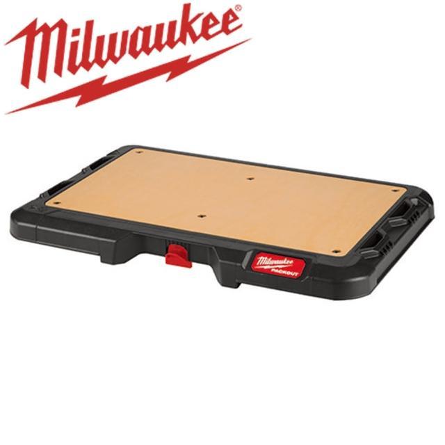 【Milwaukee 美沃奇】配套工作桌板(48-22-8488)