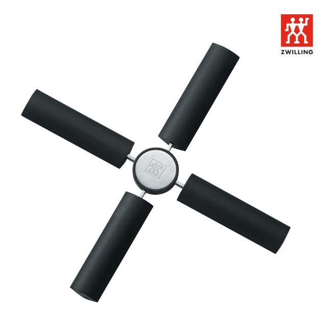 【ZWILLING 德國雙人】TWIN Sigma摺疊鍋墊