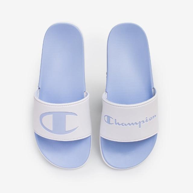 【Champion】女用拖鞋運動拖鞋 NO.USLS-1017-90