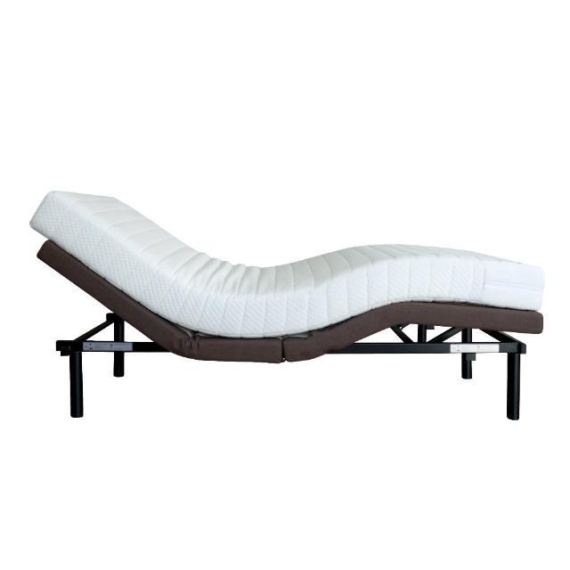 【GXG 吉加吉】居家電動床 雙人5尺 標準款(FB-605)