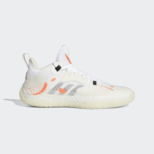 【adidas 愛迪達】HARDEN VOL. 5 FUTURENATURAL TOKYO 籃球鞋 男(GW5388)