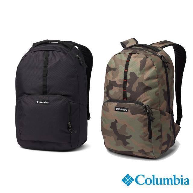 Columbia 哥倫比亞【Columbia 哥倫比亞】中性 - 25L後背包-3色(UUU00900 / 25L.水壺.筆電)
