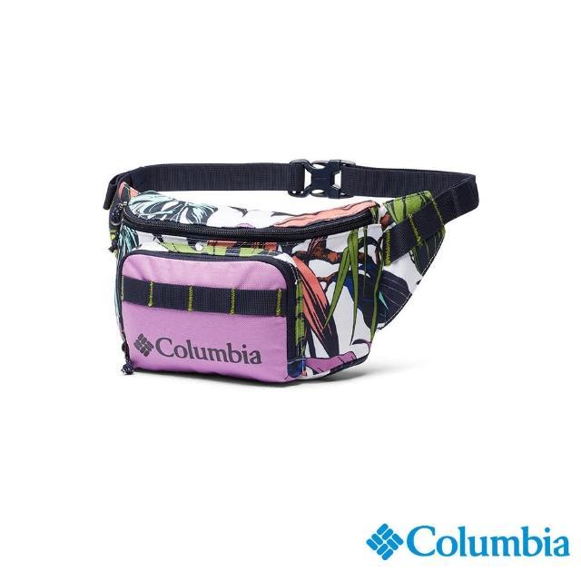 【Columbia 哥倫比亞】中性 - 1L腰包-印花(UUU01080FW)