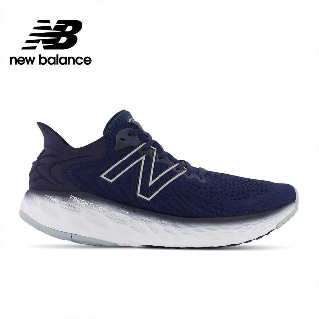 【NEW BALANCE】NB 運動跑鞋_男鞋_黑色_M1080J11-2E楦