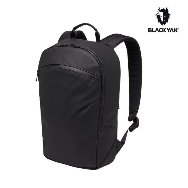 【BLACK YAK】NOMADMAN後背包[黑色]BYJB1NBF15(韓國 後背包 休閒包)