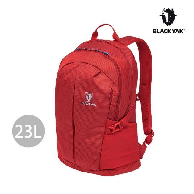 【BLACK YAK】Rocky 23L登山背包[紅色]BYIA2NBF01(韓國 登山背包 23L)