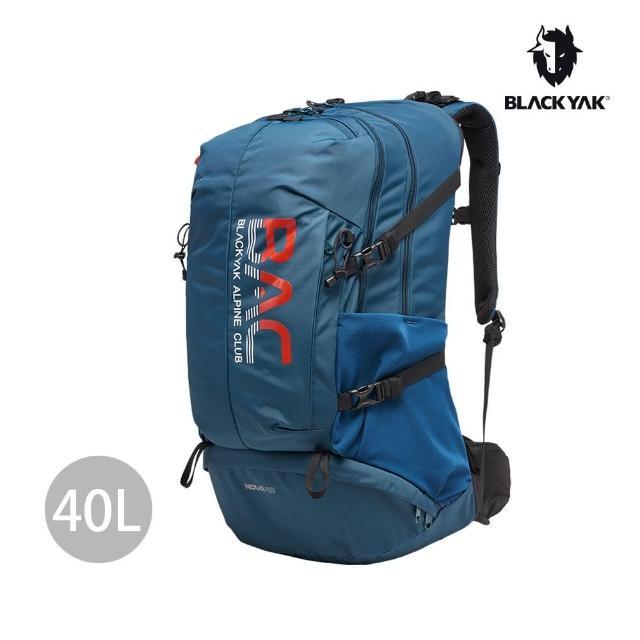 【BLACK YAK】BAC NOVA 40L登山背包[森林綠]BYJB2NBF02(韓國 登山背包 40L)