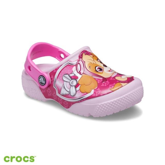 【Crocs】童鞋 趣味學院汪汪隊立大功小克駱格(207195-6GD)