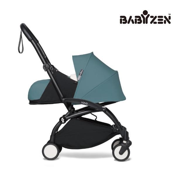 【BABYZEN】YOYO2 嬰兒手推車0+(新生兒適用)