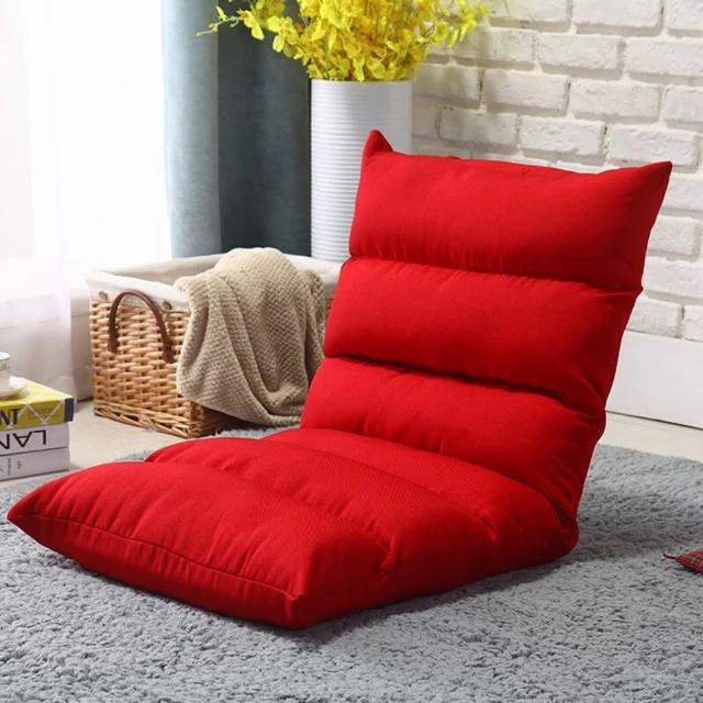 【新生活家具】《艾妮》六段式 和室椅 懶人椅 居家辦公 懶人沙發
