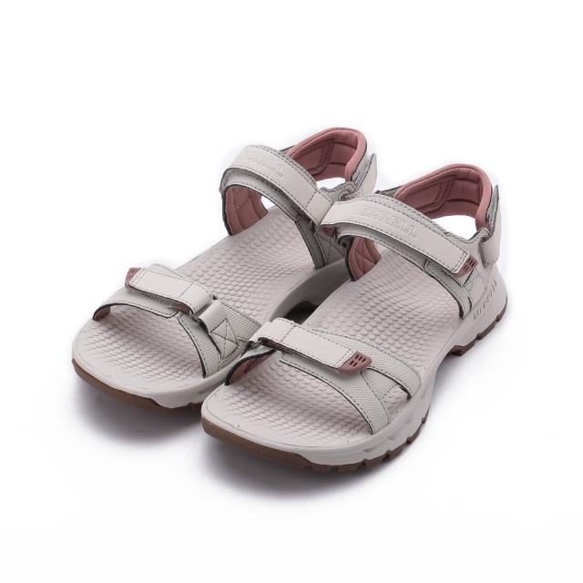 【MERRELL】CEDRUS CONVERT 3 涼鞋 米白/粉 女鞋 ML036236