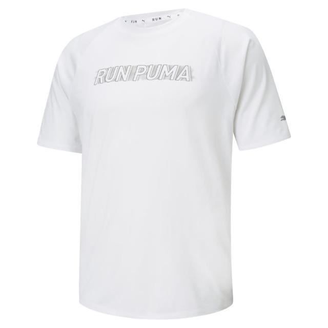 【PUMA】PUMA 慢跑系列Lite COOLadapt短袖T恤 男性 NO.52022002