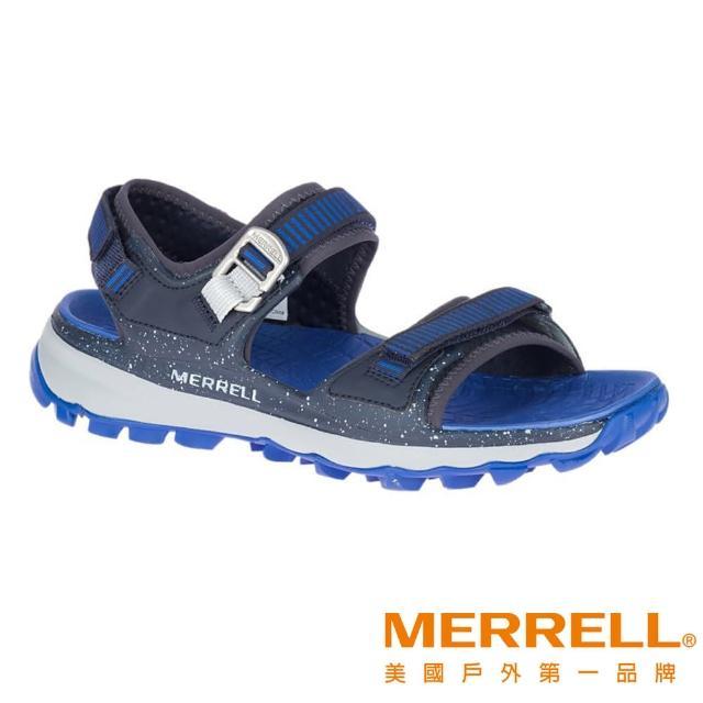 【MERRELL】CHOPROCK STRAP 水陸涼鞋 男(033549)