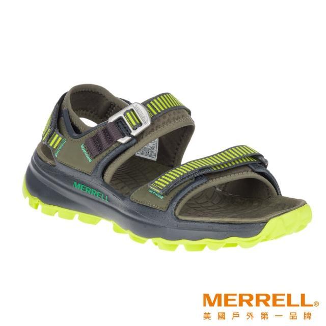 【MERRELL】CHOPROCK STRAP 水陸涼鞋 男(48795)