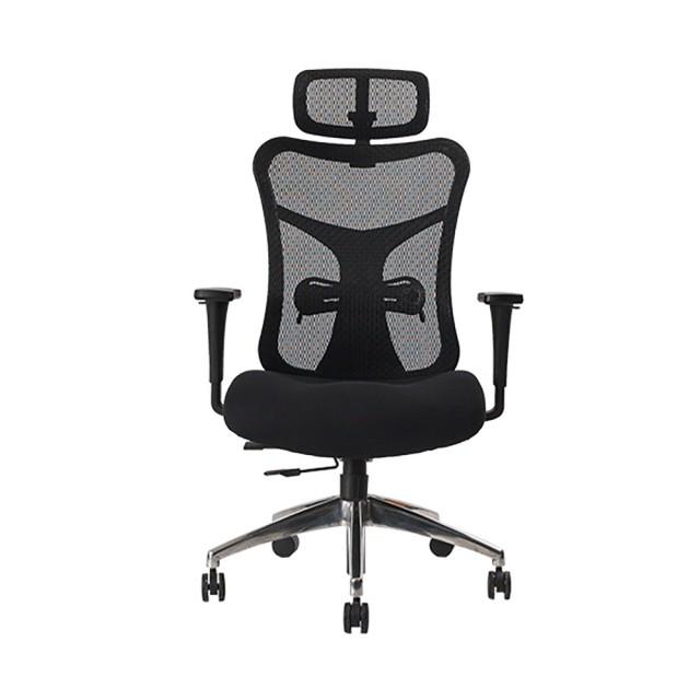 【BN-Home】台灣製BACKBONE-Kabuto 人體工學椅(辦公椅/椅子/人體工學椅/全能居家款)