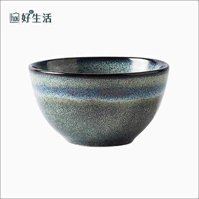 【hoi!】北歐釉面陶瓷餐具7件組