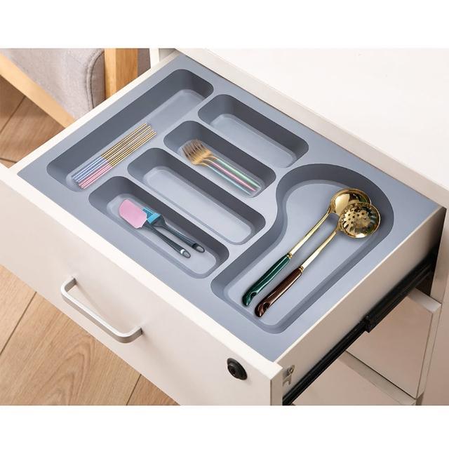 【Oma】餐具分隔盤-60CM(刀叉盤)