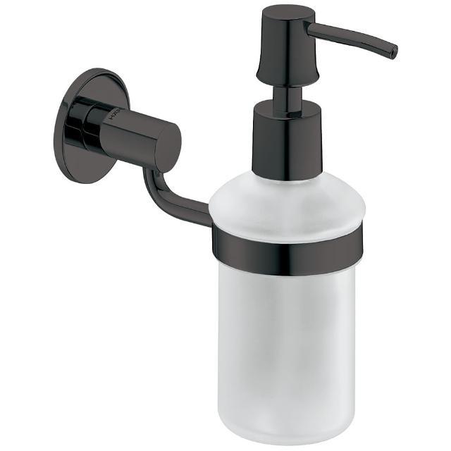 【Hafele 德國海福樂】洗手乳罐-圓形(飯店等級衛浴五金)