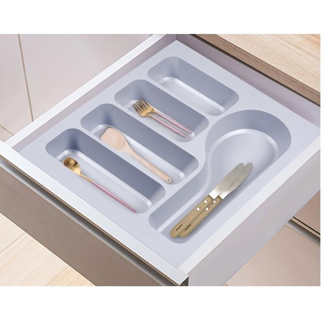 【Oma】餐具分隔盤-45CM(刀叉盤)