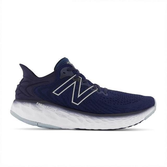 【NEW BALANCE】慢跑鞋 男鞋 運動鞋 緩震 訓練 黑 M1080J11