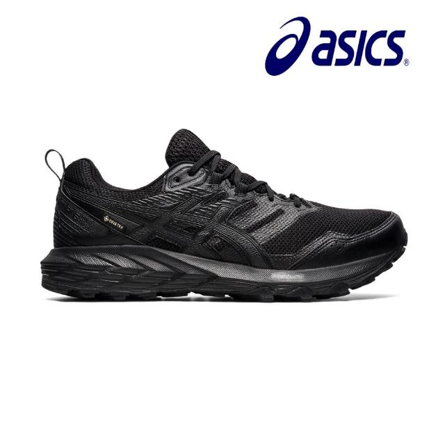 【asics 亞瑟士】GEL-SONOMA 6 G-TX 男慢跑鞋(1011B048-002)