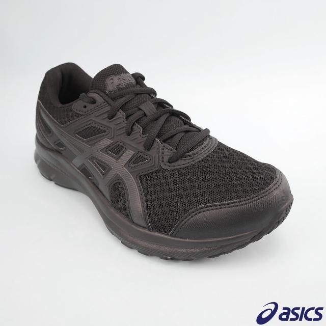 【asics 亞瑟士】亞瑟士JOLT 3大人運動鞋(1011B041-002 22~32公分)