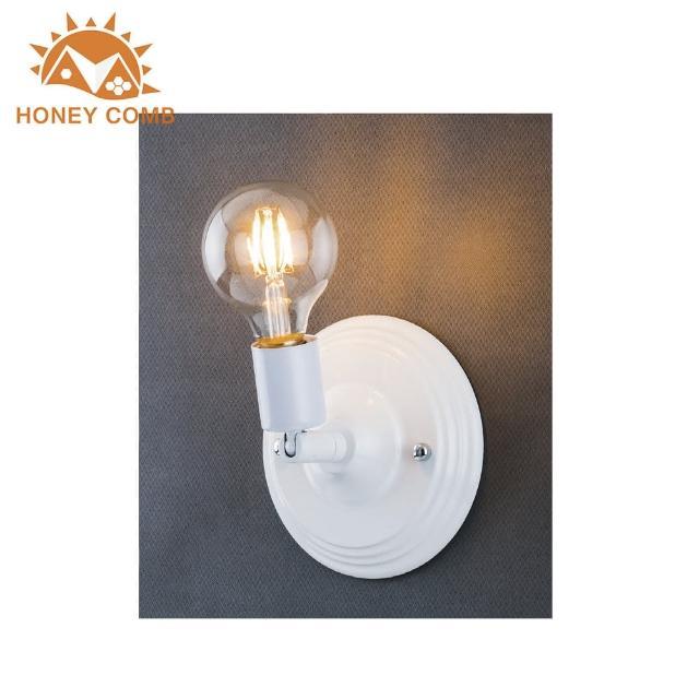 【Honey Comb】工業風壁燈(BL-32013)