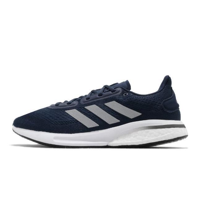 【adidas 愛迪達】ADIDAS SUPERNOVA M 男慢跑鞋 FX8332