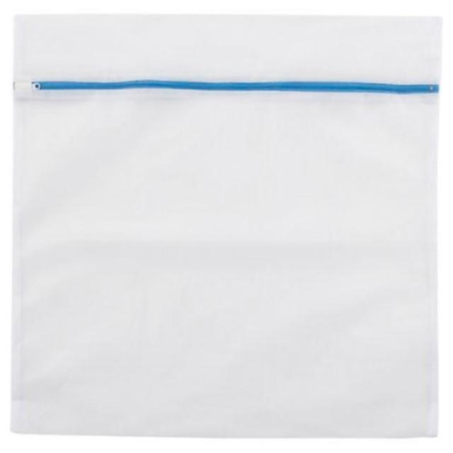 【NITORI 宜得利家居】方形洗衣網 KSN-6060(洗衣網 洗衣袋 洗滌小物)
