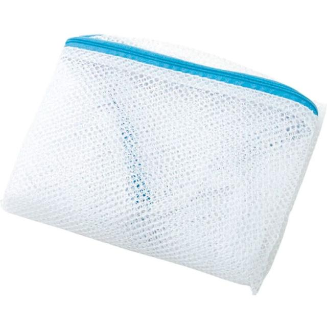 【NITORI 宜得利家居】大型洗衣網 洗衣袋 RM-4060(洗衣網 洗衣袋 洗滌小物)