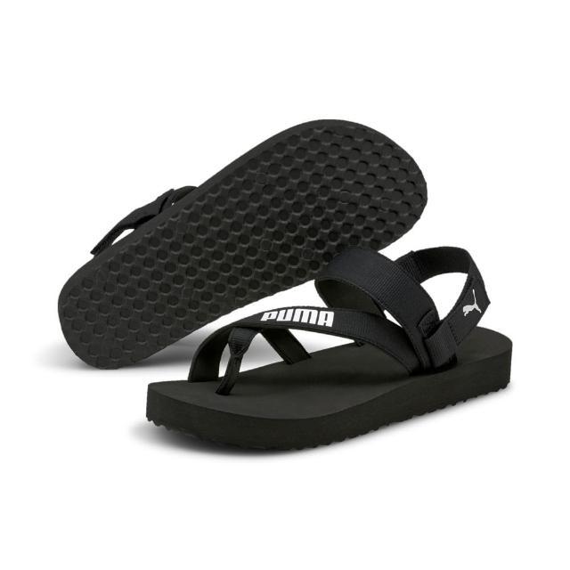 【PUMA官方旗艦】SUMMERCAT 涼鞋 女性 37483701
