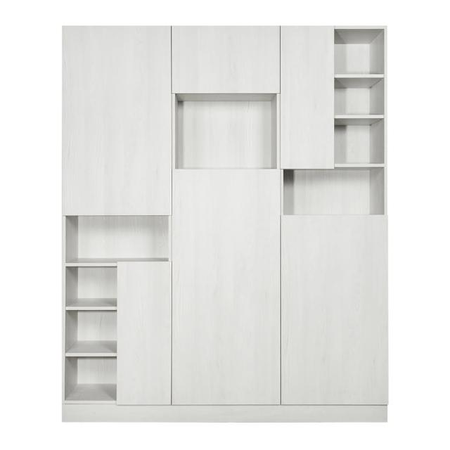 【Arkhouse】伯利恆系列-餐廳造型組合三高櫃C款W180*H218*D40