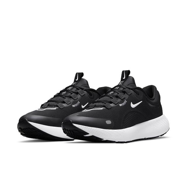 【NIKE 耐吉】慢跑鞋 女鞋 運動鞋 緩震 WMNS REACT ESCAPE RN 黑 DM0980-011