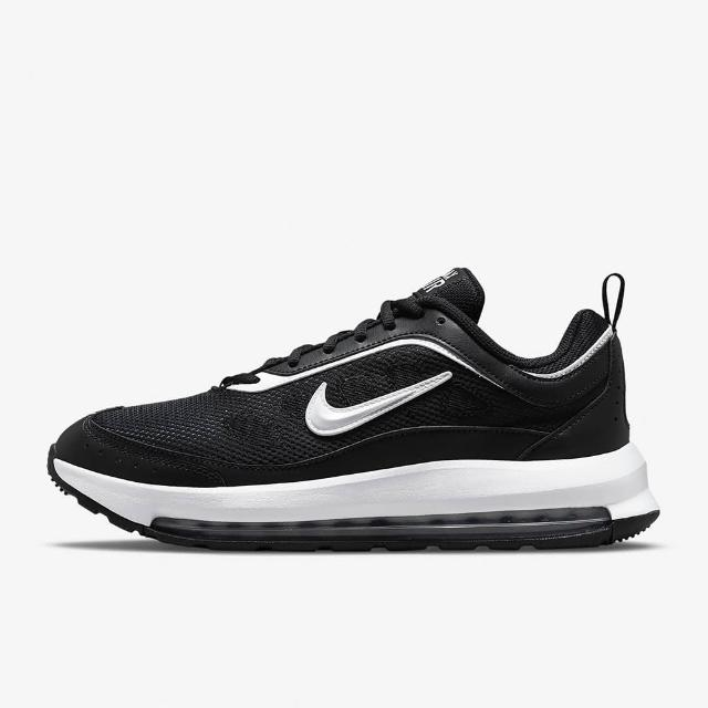 【NIKE 耐吉】Air Max A 慢跑鞋 男鞋 運動鞋 氣墊 緩震黑(CU4826002)