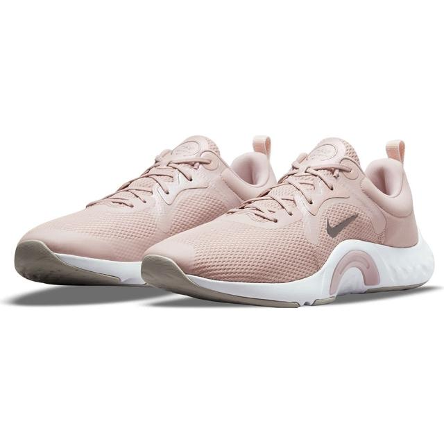 【NIKE 耐吉】訓練鞋 女鞋 運動鞋 慢跑 W RENEW IN-SEASON TR 11 W 粉 DN5116-600