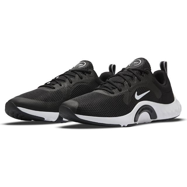 【NIKE 耐吉】訓練鞋 女鞋 運動鞋 慢跑 W RENEW IN-SEASON TR 11 W 黑 DN5116-004