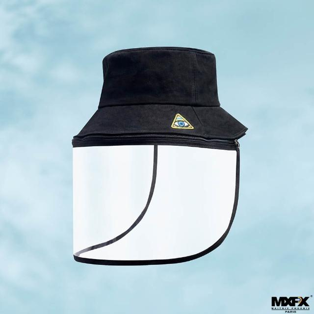 【MXPX】全知防疫漁夫帽
