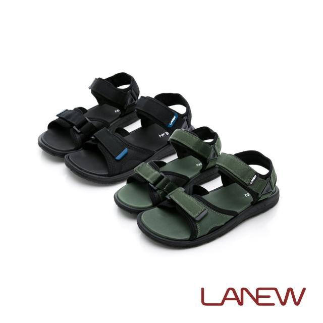 【La new】x PLAYA 超輕量輕便涼鞋(男女款)