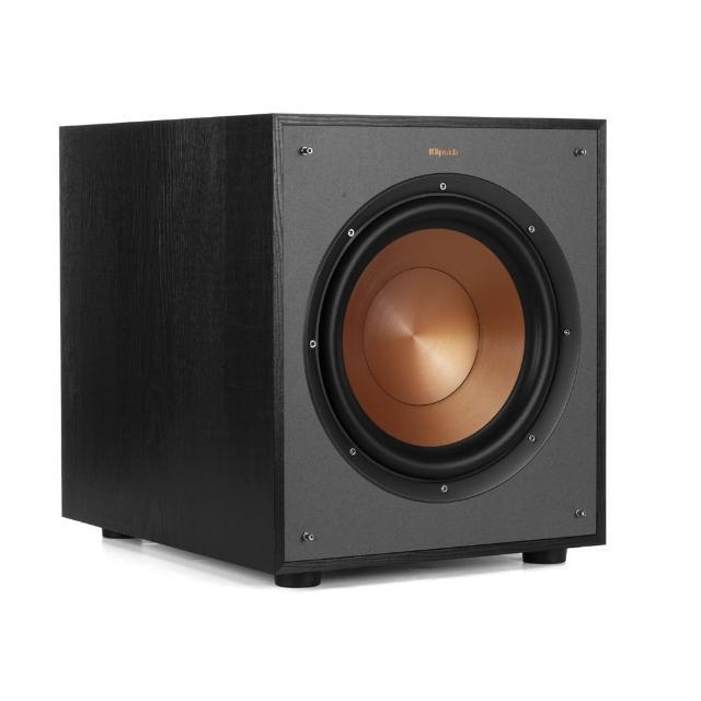 【Klipsch】重低音喇叭/劇院/喇叭/重低音(R-100SW)