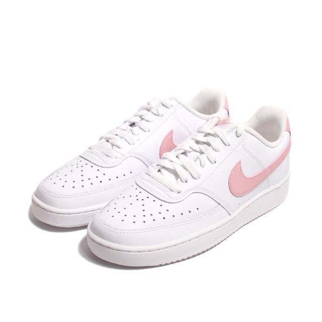 【NIKE 耐吉】經典復古鞋 運動鞋 WMNS NIKE COURT VISION LOW 女 - CD5434110