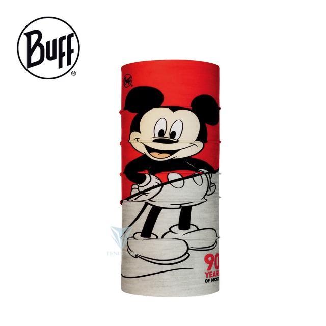 【BUFF】BF121577 經典頭巾 Plus-兒童迪士尼-經典90(經典頭巾/Original/兒童/青少年)